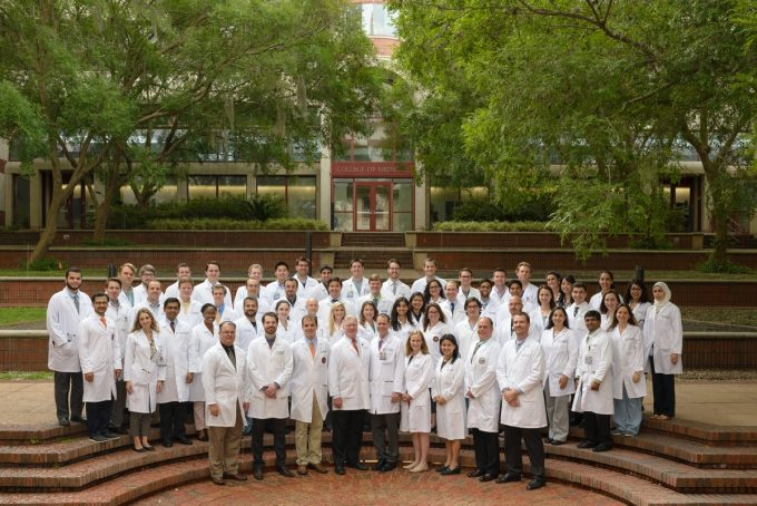 Internal Medicine Residents 2015-2016