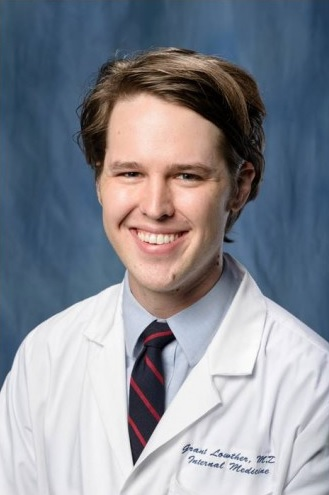 Grant Lowther, MD